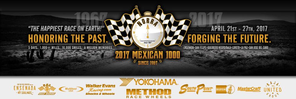 NORRA - National Off Road Racing Association