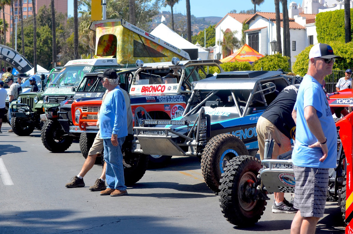 NORRA: 2019 NORRA 500 Registration To Open Tomorrrow!