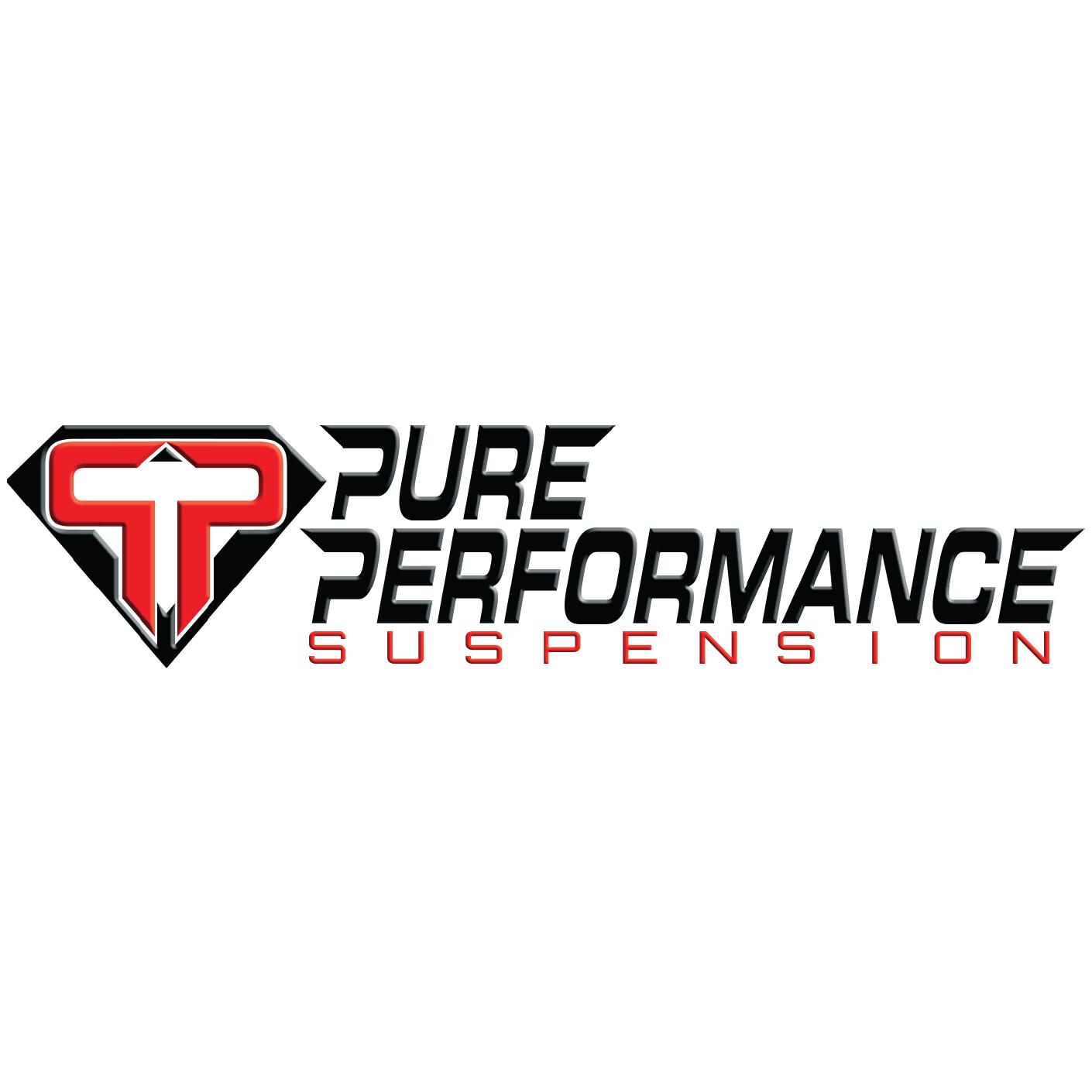 Pure Performance