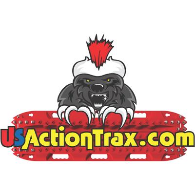 U.S. Action Trax