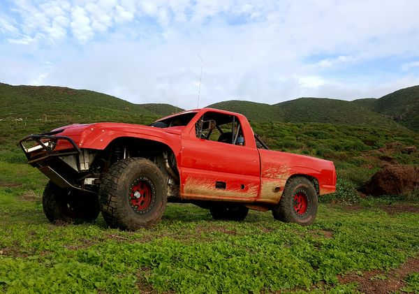NORRA: National Off-Road Racing Association, Home of the Mexican ...